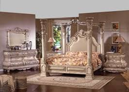 beautiful bedroom furniture sets. the new opera traditional four post white wash wood king and queen bedroom furniture set beautiful sets e