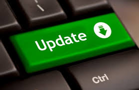 Image result for image of a system update