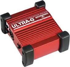Behringer ULTRA-G GI 100 - МО