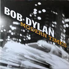 <b>Bob Dylan</b> - Modern Times (2006, <b>180</b> Gram, Vinyl)   Discogs