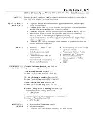 best rn resume examples home the street vendor project nurse gallery of rn resume template