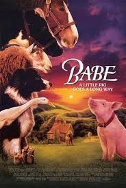 <b>Babe</b> (film) - Wikipedia