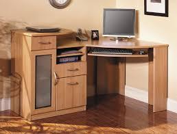 corner office shelf light wood corner desk how amazing wood office desk corner