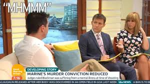 good morning britain viewers slam kate garraway for her rude and video thumbnail viewers brand kate garraway rude for grunting throughout a interview
