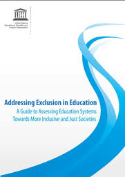Addressing exclusion in education: a guide to assessing education ...