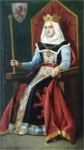 Urraca I de Leão e Castela