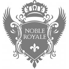 <b>NOBLE ROYALE</b> - Jovoy Parfums Rares