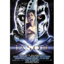 Jason X (Jason X: El Mal Cambia de Rostro) 2001