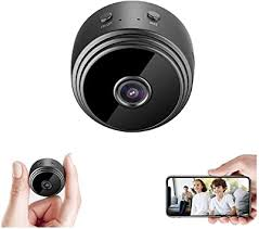 A9 WiFi 1080P Full HD Night Vision Wireless IP ... - Amazon.com