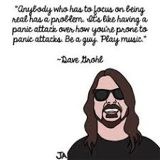 Dave Grohl on Pinterest | Foo Fighters, Nirvana and Josh Homme via Relatably.com