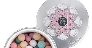 <b>Guerlain Météorites</b> Pearls from the <b>Guerlain Météorites Blossom</b> ...