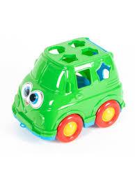 <b>Сортер</b> Автобус Орион 12842351 в интернет-магазине ...