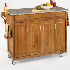 Portable Kitchen Island With Granite Top Kitchen Carts Diy Kitchen Island Cart Plans Winsome Wood 92534