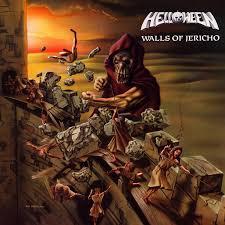 <b>HELLOWEEN</b> | <b>Walls</b> of Jericho RE-RELEASE - Nuclear Blast