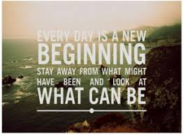 Image result for new beginnings quotes