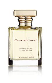 Ormonde Jayne ORRIS NOIR Eau de Parfum Natural ... - Amazon.com