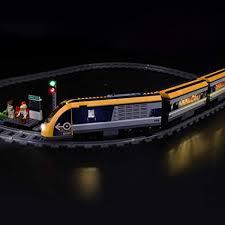 LIGHTAILING Light Set for (City Passenger Train ... - Amazon.com