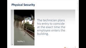 Employee Security Awareness Training - YouTube