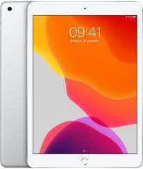 Планшет Apple iPad 10.2 2019 32Gb Wi-Fi Серебристый – купить ...