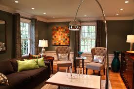 lighting modern family room idea living room light fixture accent lighting family room