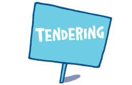 Image result for tendering
