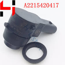 66209261582 pdc park sensor for bmw 1 f20 f21 3 f30 f35 f80 new anti radar detector parktronic distance control