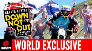 Martyn Ashton – Down Not Out – Mountain <b>Bike Party</b> - YouTube