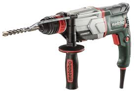 <b>Metabo KHE 2660 Quick</b> 110V: 850 W, 3.0J, 3 Function SDS+ ...