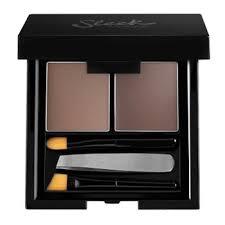 <b>Sleek MakeUP Brow Kit</b> reviews, photos, ingredients - MakeupAlley