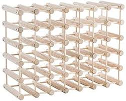 40 to 49 Bottles - Wine Racks & Cabinets / Storage ... - Amazon.com