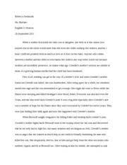 monty python holy grail essay   rebecca semanski mr  barbato     pages beowulf essay