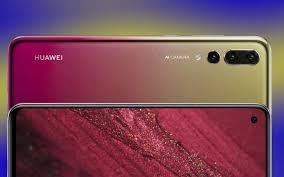 Nova 4 với màn hình đục lỗ lộ diện rõ nét trong video do chính Huawei