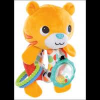 """<b>Развивающая игрушка</b> """"Лучшие друзья: Тигрёнок"""" Bright <b>stars</b> ..."""