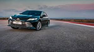 Описание <b>моделей Toyota Camry</b> 2020 у официального дилера ...