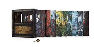 Game of Thrones: The Complete Seasons 1-8 ... - Amazon.com
