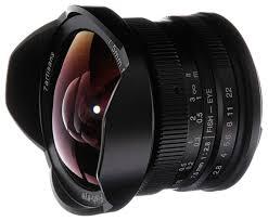 <b>Объектив 7artisans</b> 7.5mm 1:2.8 fisheye – обзор и тестовые снимки