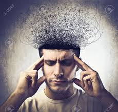 Image result for pics of a tangled brain