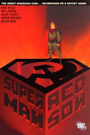 <b>Супермен</b>. Красный сын — Википедия