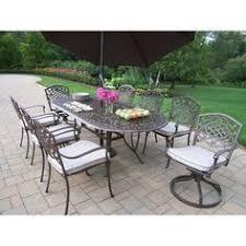 wicker patio furniture homecrest sirio
