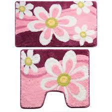 Купить <b>набор ковриков</b> для ванной <b>Milardo</b> Merry Camomile ...