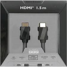 Видеокабель <b>Vivanco</b> SI HD 1415 Высокоскоростной HDMI ...