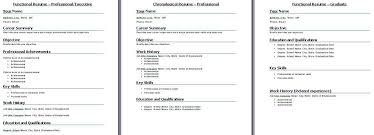 Resume Examples Job Interview Case Study Written Exercises The Complete     How To Write