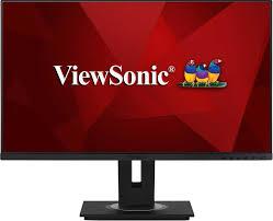 """Купить <b>Монитор VIEWSONIC VG2755-2K</b> 27"""", черный в интернет ..."""