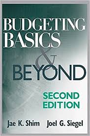 <b>Budgeting</b> Basics and Beyond by <b>Jae K</b>. <b>Shim</b> (2005-06-24): Jae K ...