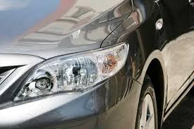 Чем полезна обработка кузова автомобиля воском?