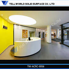 white lacquer reception desk white lacquer reception desk suppliers and manufacturers at alibabacom china ce approved office furniture reception desk