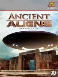 Alienigenas Ancestrales Generacion Alien Temporada 10 audio español