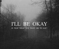 depression pictures and quotes | depression quotes | Tumblr | We ... via Relatably.com