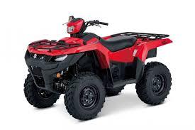 <b>Suzuki</b> Kingquad <b>LT</b>-<b>A500X</b>