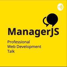 ManagerJS Professional Web Development Talk